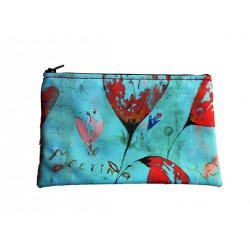 "pochette trousse ""meeting..."