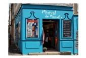 Mistral de Marseille